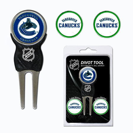 Divot Tool Pack VANCOUVER CANUCKS