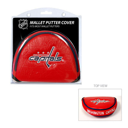 Mallet Putter Cover WASHINGTON CAPITALS