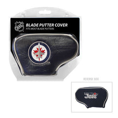 Blade Putter Cover WINNIPEG JETS