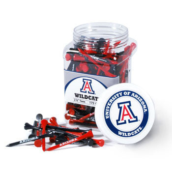 175 IMPR TEE JAR Arizona Wildcats
