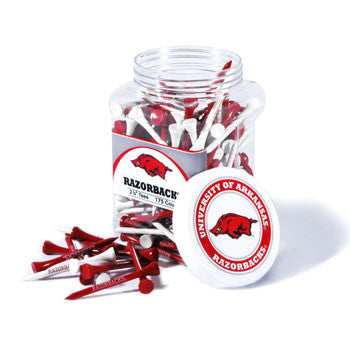 175 IMPR TEE JAR Arkansas Razorbacks