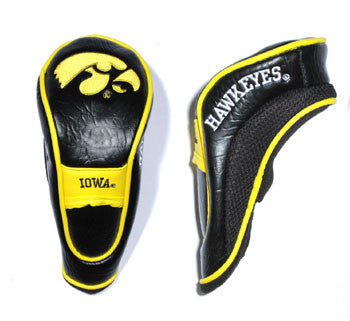 Hybrid Headcover Iowa Hawkeyes
