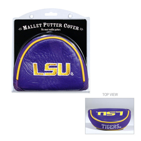 Mallet Putter Cover LSU Tigers