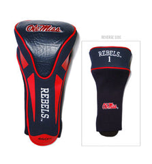 APEX Headcover Mississippi Rebels