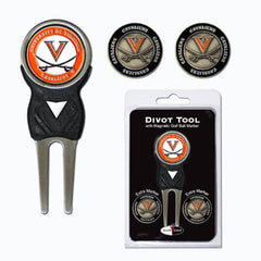 Divot Tool Pack Virginia Cavaliers