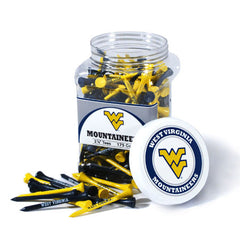 W. Virginia Mountaineers