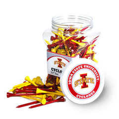 175 IMPR TEE JAR Iowa St. Cyclones