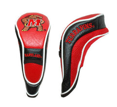 Hybrid Headcover Maryland Terrapins