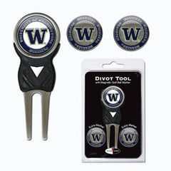 Divot Tool Pack Washington Huskies