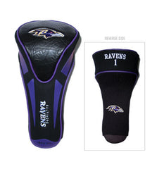 APEX Headcover Baltimore Ravens