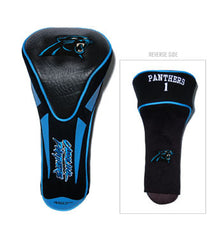 APEX Headcover Carolina Panthers
