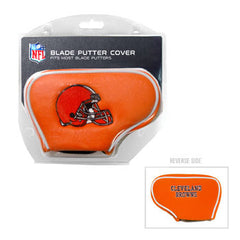 Blade Putter Cover Cleveland Browns