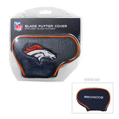 Blade Putter Cover Denver Broncos
