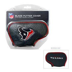 Blade Putter Cover Houston Texans