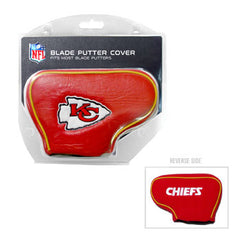 Blade Putter Cover Kansas City Chiefs