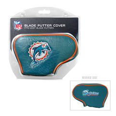 Blade Putter Cover Miami Dolphins