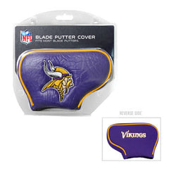 Blade Putter Cover Minnesota Vikings