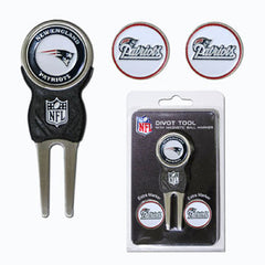 Divot Tool Pack New England Patriots