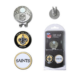 Cap Clip New Orleans Saints