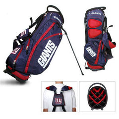 Fairway Stand Bag New York Giants