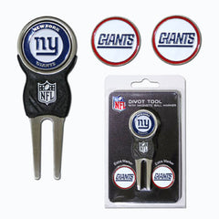 Divot Tool Pack New York Giants