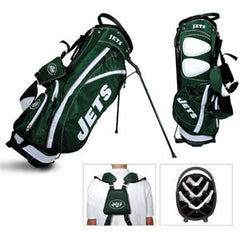 Fairway Stand Bag New York Jets