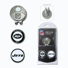 Cap Clip New York Jets