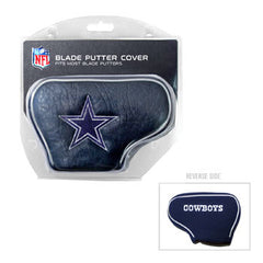 Blade Putter Cover Dallas Cowboys