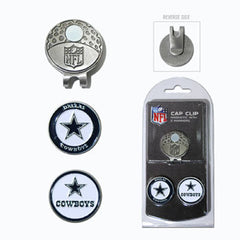 Cap Clip Dallas Cowboys