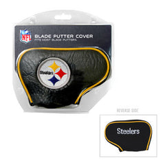 Blade Putter Cover Pittsburgh Steelers