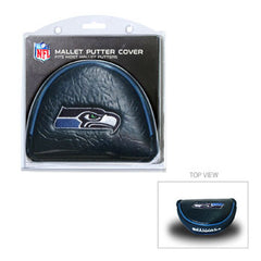 Mallet Putter Cover Seattle Seahawks