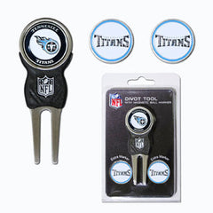 Divot Tool Pack Tennessee Titans