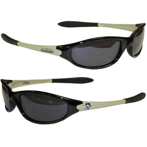 Penguins NHL Team Sunglasses