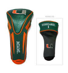 APEX Headcover Miami Hurricanes
