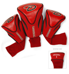 3 Pk Contour Sock Headcovers ARIZONA DIAMONDBACKS