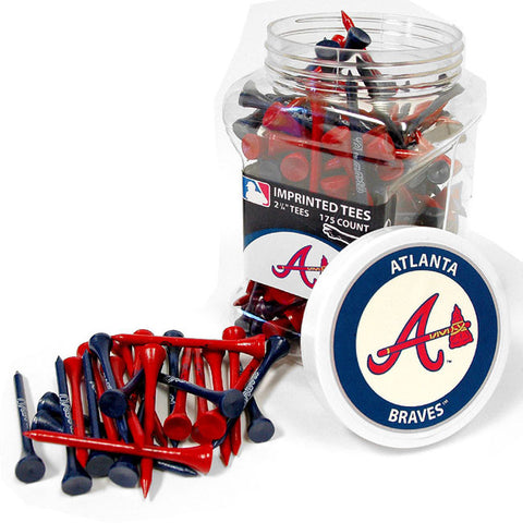 175 Tee Jar ATLANTA BRAVES