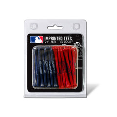 50 Tee Pack ATLANTA BRAVES