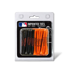 50 Tee Pack BALTIMORE ORIOLES
