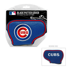 Blade Putter Cover CHICAGO CUBS