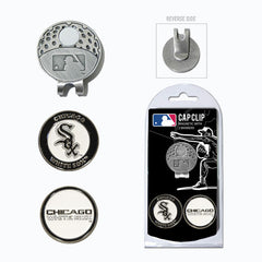 Cap Clip CHICAGO WHITE SOX