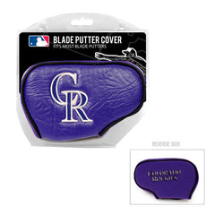 Blade Putter Cover COLORADO ROCKIES