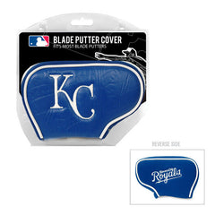 Blade Putter Cover KANSAS CITY ROYALS