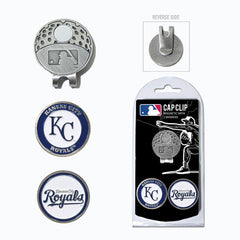 Cap Clip KANSAS CITY ROYALS