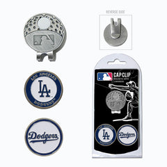 Cap Clip LOS ANGELES DODGERS