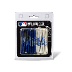 50 Tee Pack LOS ANGELES DODGERS