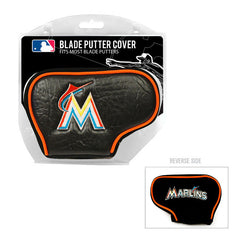 Blade Putter Cover MIAMI MARLINS
