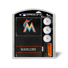 Embroidered Towel GIFT SET MIAMI MARLINS