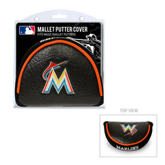 Mallet Putter Cover MIAMI MARLINS