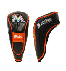 Hybrid Headcover MIAMI MARLINS