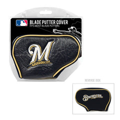 Blade Putter Cover MILWAUKEE BREWERS